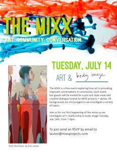 The MiXX Flyer