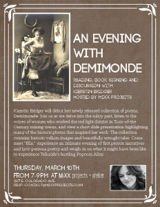 Demimonde Flyer small