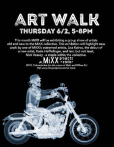 ArtWalk Flyer_ June