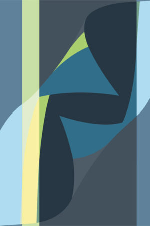 "Interruption #27 2016 archival print 20x16"" framed or unframed"
